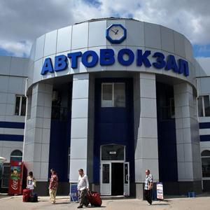 Автовокзалы Агрыза
