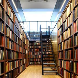 Библиотеки Агрыза