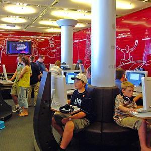 Интернет-кафе Агрыза