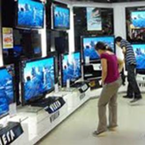 Магазины электроники Агрыза