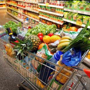 Магазины продуктов Агрыза