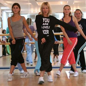 Школы танцев Агрыза