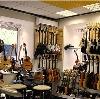 Музыкальные магазины в Агрызе