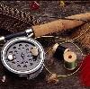 Охотничьи и рыболовные магазины в Агрызе