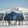Спортивные комплексы в Агрызе