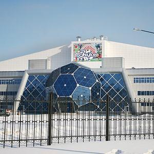 Спортивные комплексы Агрыза
