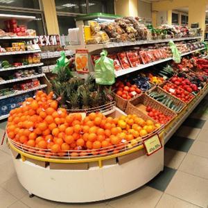 Супермаркеты Агрыза