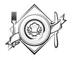 Золотой шар - иконка «ресторан» в Агрызе