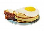 Серебряный Шар, Развлекательный центр - иконка «завтрак» в Агрызе